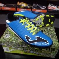 Sepatu Bola Joma Supercopa Black Coral