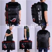 Tas Gaming Dota 2 Dota2 CS:GO Backpack Big ROG Republic of Gamer Bag