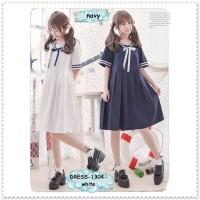 Baju Dress Seifuku Sailor Uniform Seragam Jepang Cospla Murah