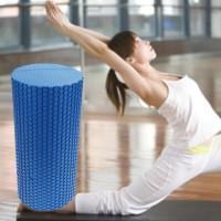 Yoga Roller block balok eva foam trigger massage pijat training