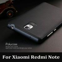 IPAKY Ori Case Xiaomi Redmi Note 1 3G/4G Back/Cover