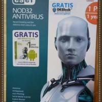Antivirus Eset Nod 32 1pc