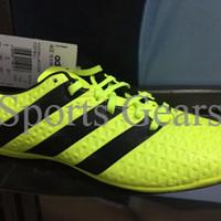 Sepatu Futsal Adidas Ace 16.4 in Yellow original 100% new model