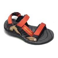 Sandal Outdoor Pro Azalea Kdx Orange, Sandal Gunung Anak