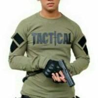 kaos tactical combat shirt