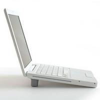 Cooler Pad Kaki Pendingin Laptop Aksesoris Laptop Anti Panas Hotlist