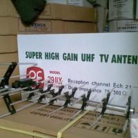 Paket Lengkap Atena TV Digital + Service Parabola HDMI Cilincing