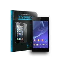 TYREX Tempered Glass Screen Protector Sony Xperia Z2 Free Back Protector