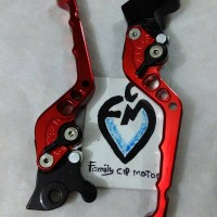 Handfad/handle rem motor yamaha vixion old /NEW