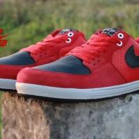 Jual Sepatu Nike SB Paul Rodriguez 7 Red - Black Baru | Sneaker