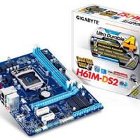mb gigabyte h61m-ds2