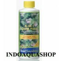 Aquapharm 5 in 1 Coral food Sea plankton