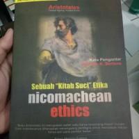 Sebuah Kitab Suci Etika - Aristoteles