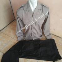 baju Pramuka/seragam pembina Pramuka/seragam Pramuka