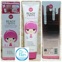 CATHY DOLL READY 2 WHITE LOTION