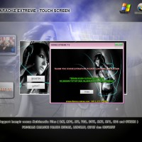 Software Karaoke Dzone 4TS