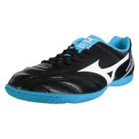 Sepatu Futsal Mizuno Monarcida Black