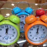jam weker alarm keras dan nyaring