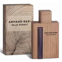 Parfum Armand Basi Wild Forest 90ml - Ori Reject