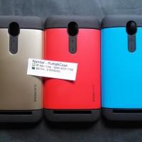 Hardcase SPIGEN Slim Armor Hard Case Casing Asus Zenfone 2 5.5 inch