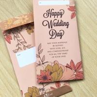 Wedding Angpao A207