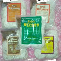 Rujak cireng brexcelle Bekasi