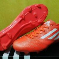 Sepatu Bola Adidas Adizero F50 99 Gram Orange - FG