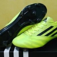 Sepatu Bola Adidas Adizero F50 99 Gram Volt - FG