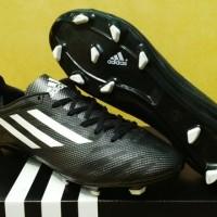 Sepatu Bola Adidas Adizero F50 99 Gram Black - FG