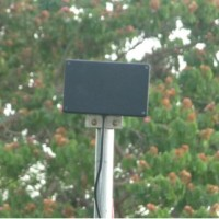 Antena Penguat Sinyal Panel Modem Mifi Hp 3G 4G 1800-2300 2 pigtail