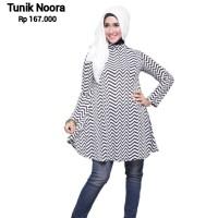 Baju ibu hamil wanita bumil formal kerja Tunik Ori branded by Mezora