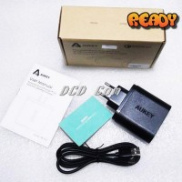 Charger USB AUKEY 2 Port PA-T13