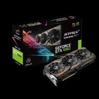 Asus Strix GTX 1060 6G