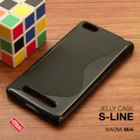 Xiaomi Mi4i Mi 4i Hard case armor bumper kondom Casing silikon TPU