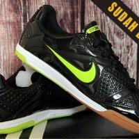 Sepatu Nike CTR 360 Hitam Grade Ori (futsal,soccer,sport,nike,bola)