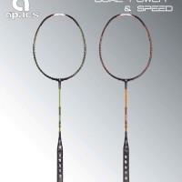 Raket Badminton APACS - Dual Power & Speed