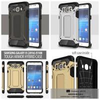 Samsung Galaxy J5 (2016) J5108 - Tough Armor Hybrid Case
