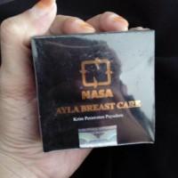 Ayla Breast care NASA