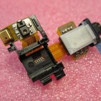 Flex sensor proximity dan port handsfree sony xperia z3 D6616