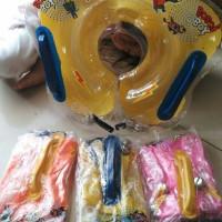 Ban Pelampung Leher Bayi / Neck Ring For Baby