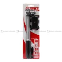 Tongsis Attanta SMP-07 - Silver (GoPro,SJCAM,XiaomiYi,DSLR,Smartphone)