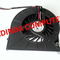 Fan Laptop Toshiba C600 C640 C645 C655 3 pin