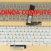 Keyboard Asus X200 X200CA X200MA X200LA WHITE