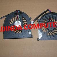 Fan Laptop Toshiba C600 C600D C655 L630-06S 02S 08R 4 pin