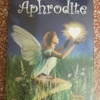 Aphrodite, a novel by Laire Siwi Mentari