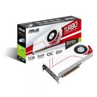 Asus Geforce GTX 960 Turbo OC 2GB DDR5 - White