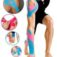 Kinesiology Tape Olahraga / Kinesology Taping Sport