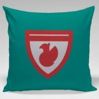 Bantal Sofa / Dekorasi Football Club -  LIVERPOOL MINIMALS