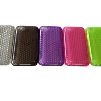 iPod Touch 4th Generation Diamond Softcase