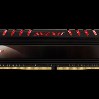 Avexir DDR3 Core Red/blue PC19200 4GB (1x4GB) Single Channel